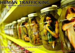 human_trafficking in US