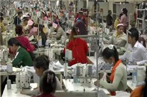 Sports wear that sports Disaster for Garment Workers