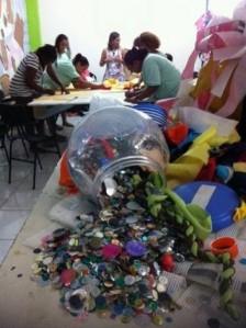 Brazil sustainable fashion