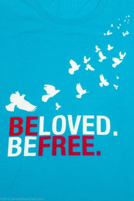 Blog Be_Loved_Be_Free_T-shirt 1