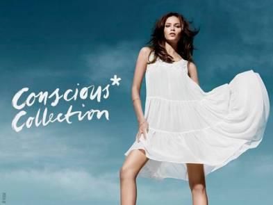 blog eco-friendly H&M conscious